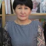 Елюбаева Г.Ж.
